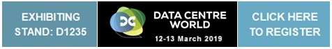 KVM choice at Data centre world 2018