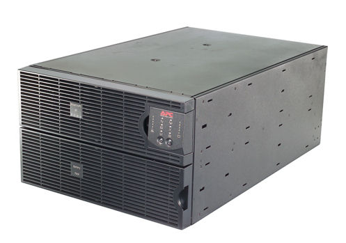 ИБП APC SMART RT 8000VA SRT8KRMXLI