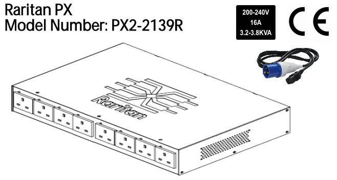 px2-2139r