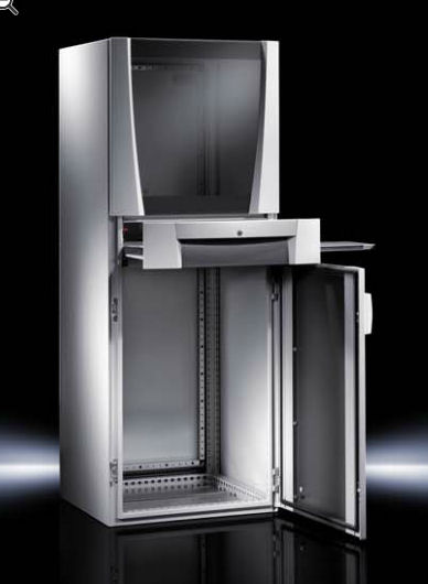 Kvm Choice Uk Rittal Rtl 5366000 Pc Enclosure System 5366